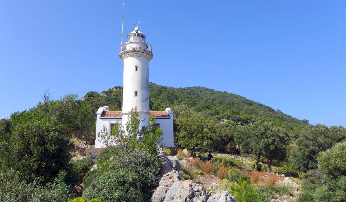 маяк гелидония