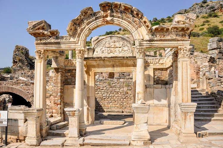 Efes-Ephesus-Izmir